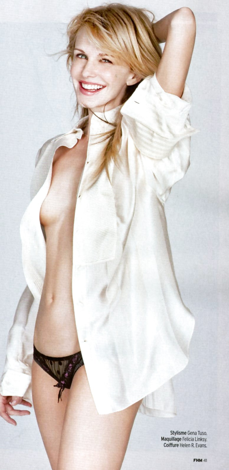 Nude Pictures Of Kathryn Morris