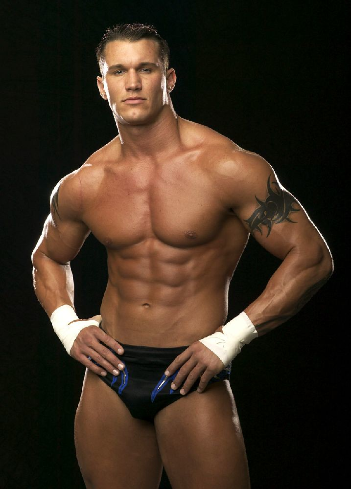 Nude Pictures Of Wwe Wrestlers