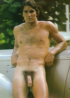 Nude Playgirl Picture