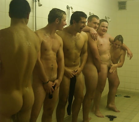Nude Pro Football Players