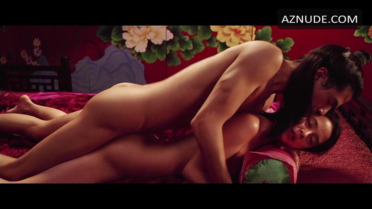 Nude Sex Song
