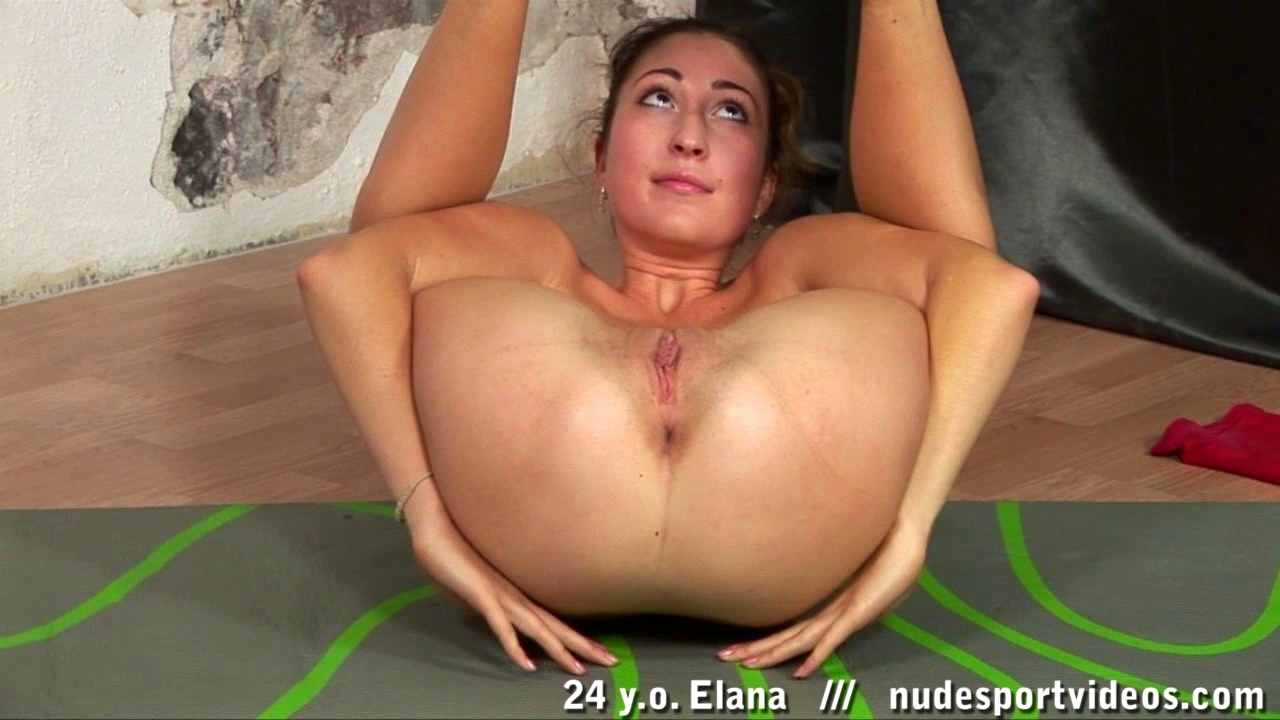 Nude Sports Video Clips