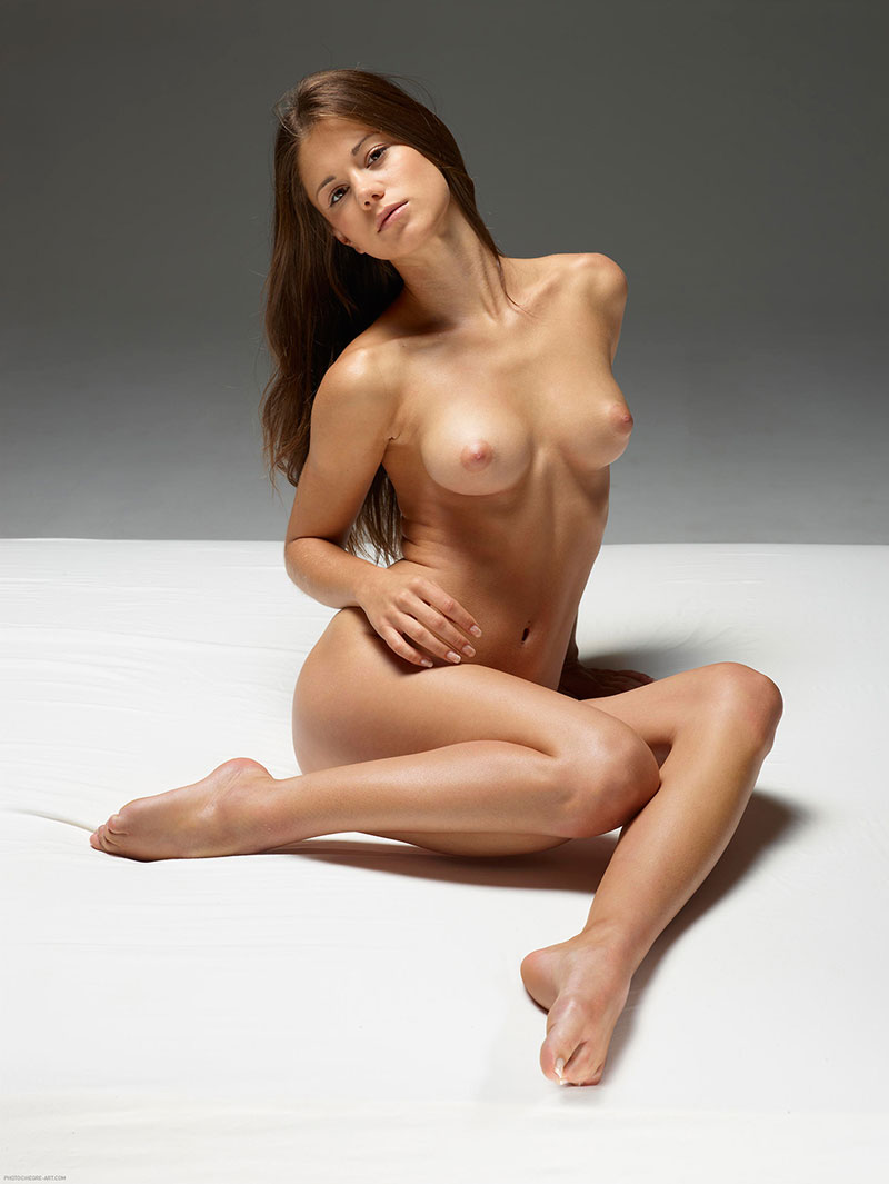 Nude Witch Gallery