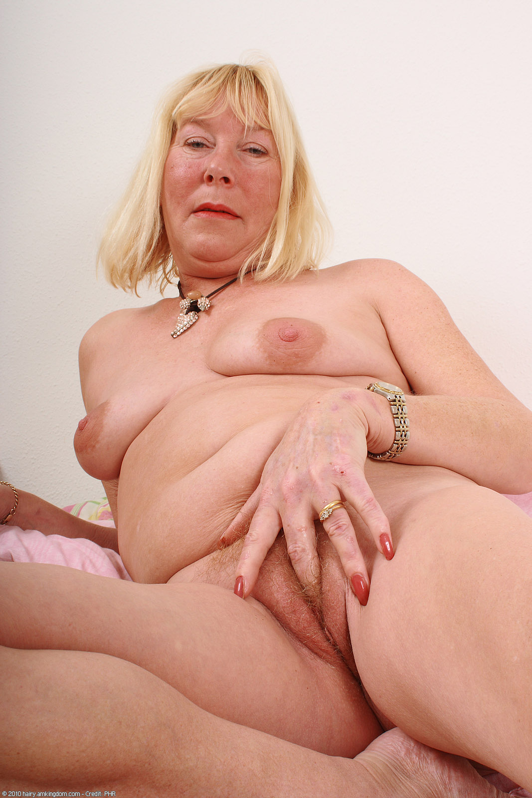 Old Non Nude Women