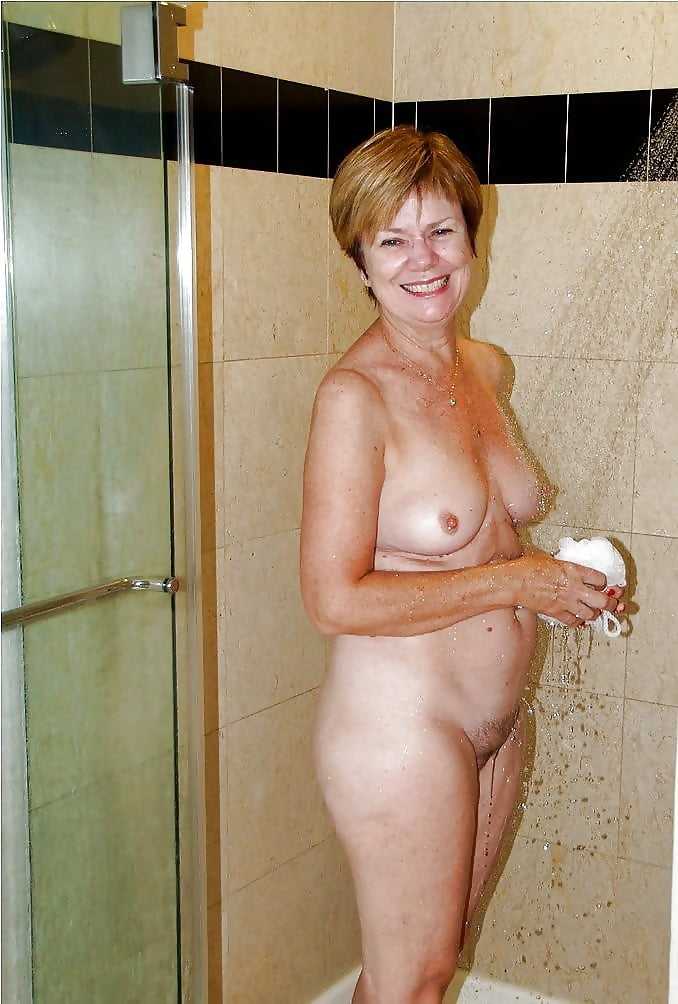 Only Mature Women Nude