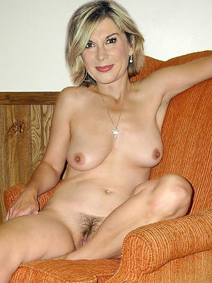 Over Forty Nude