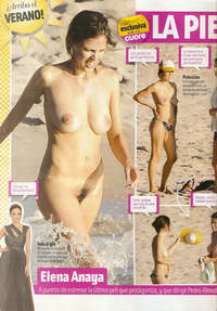 Papparazzi Naked Celebrities