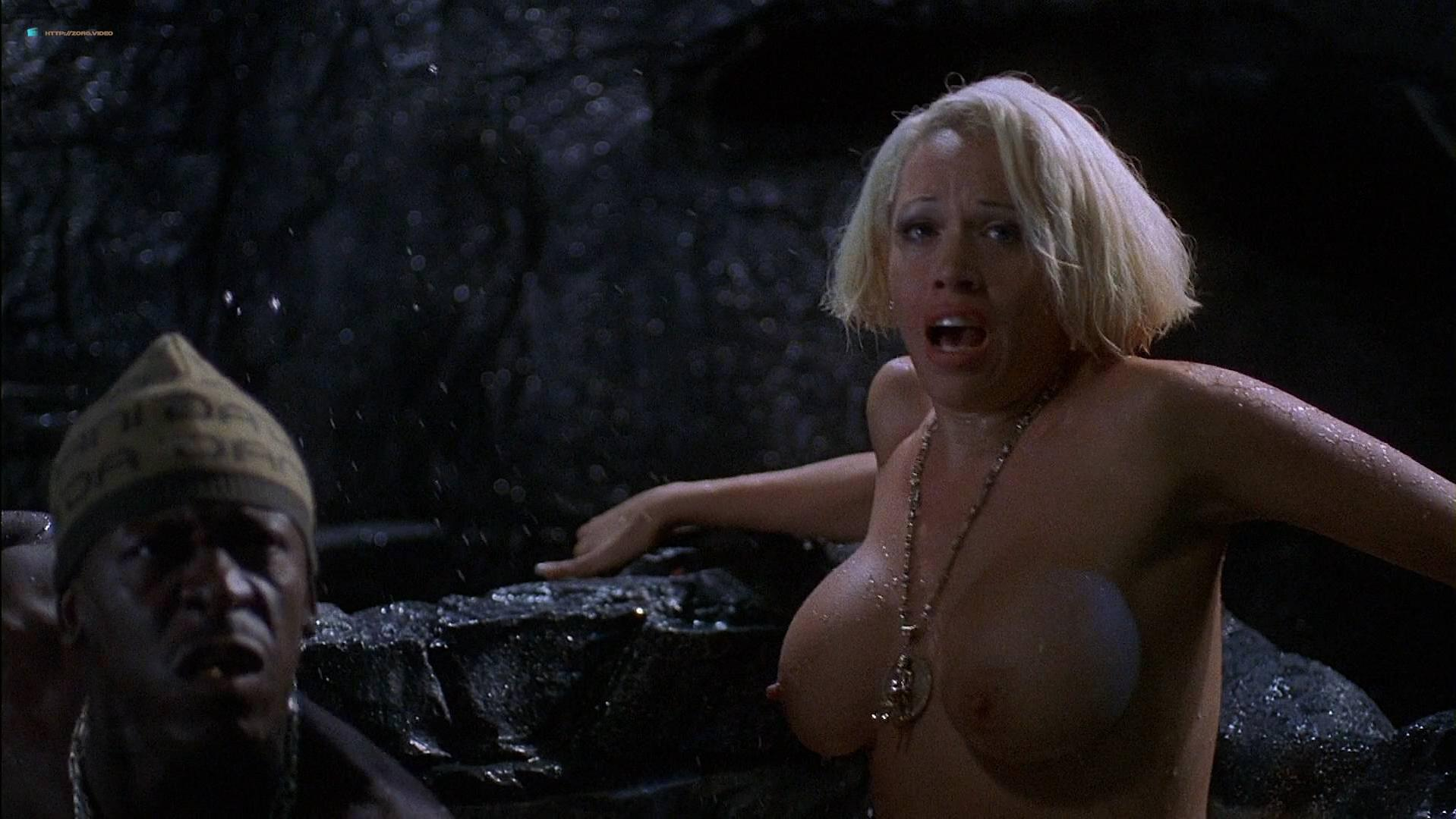 Penny Balfour Nude