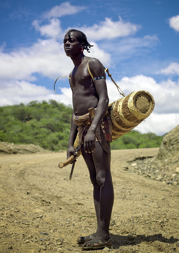 Pics Of Naked Tribal People