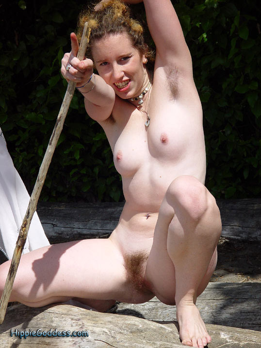Pictures Of Unshaved Naked