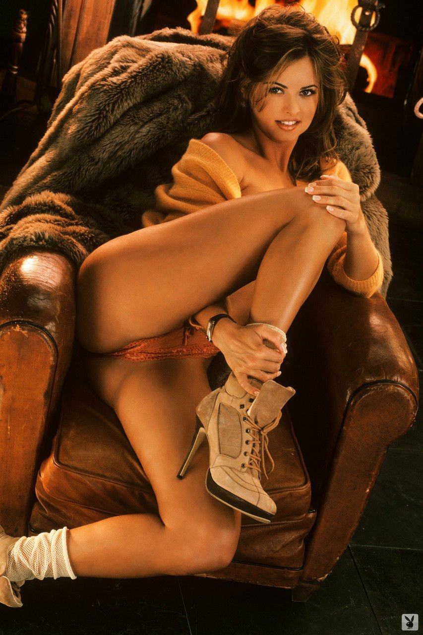Playmate Of The Year Nude