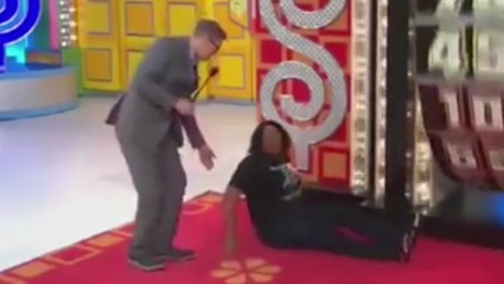Price Is Right Bloopers Nude