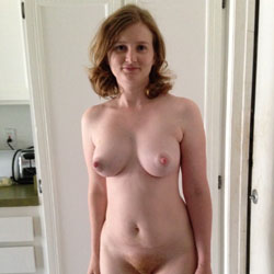 Private Nude Photoshoot Colleen