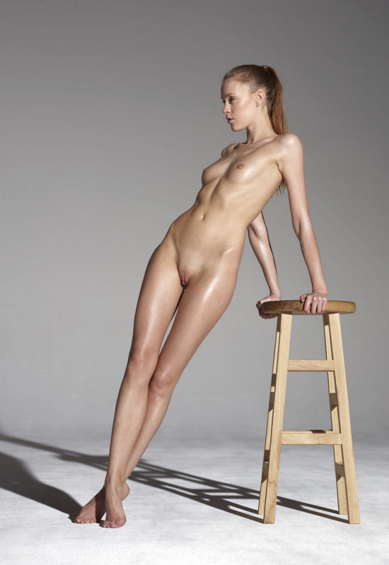 Provocative Nude Photography