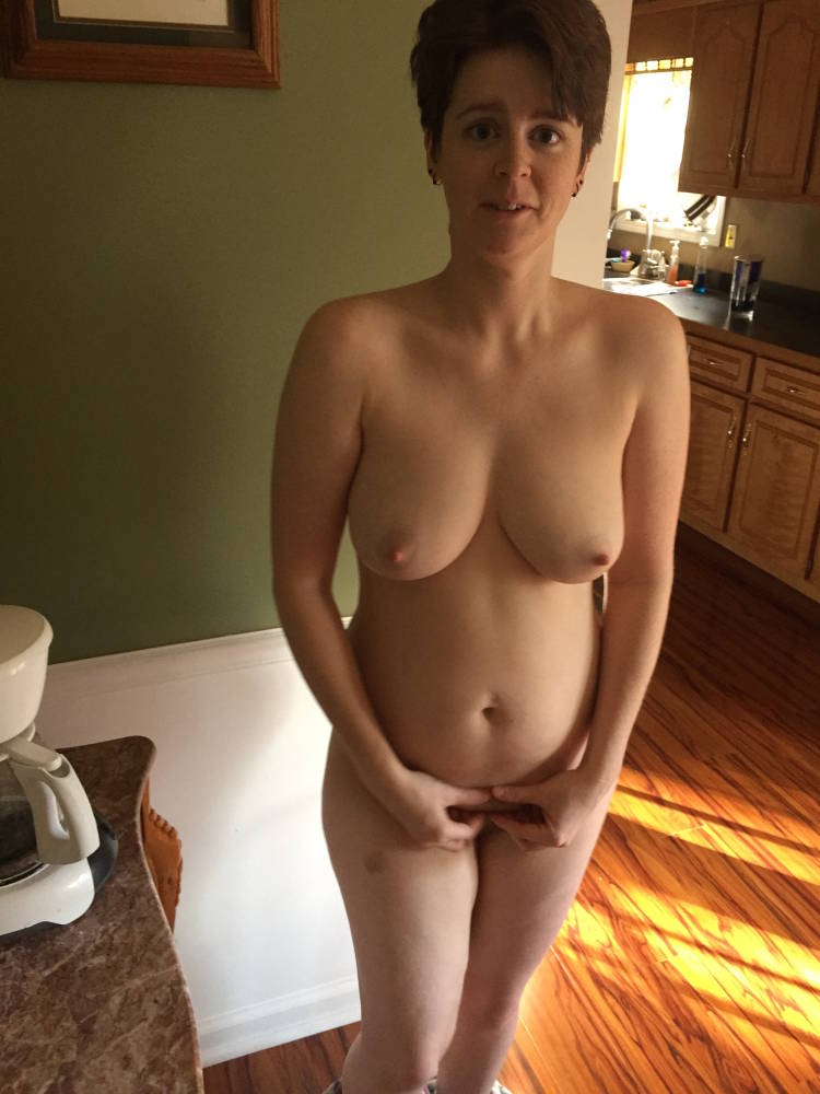 Rate My Nude Mom