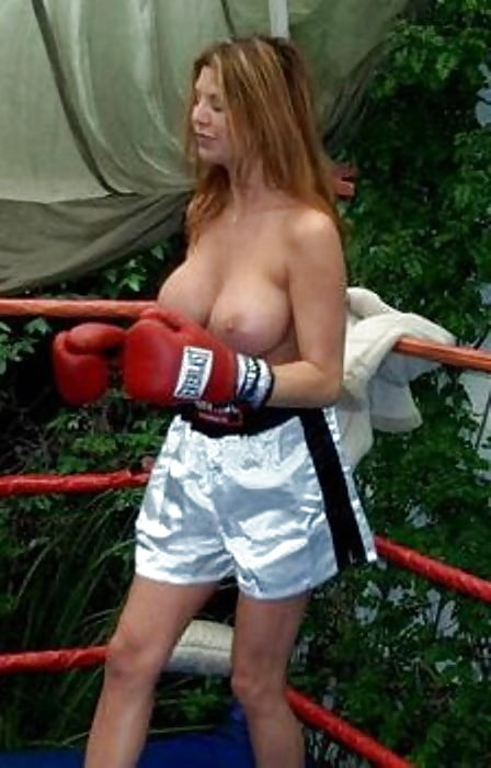 Real Nude Boxing