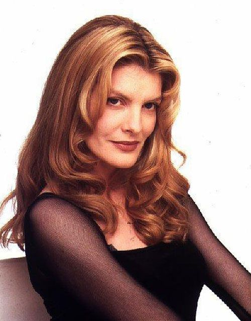 Renne Russo Naked