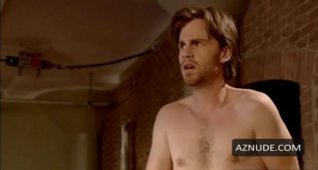 Rider Strong And Nude