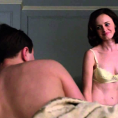 Rory Gilmore Naked