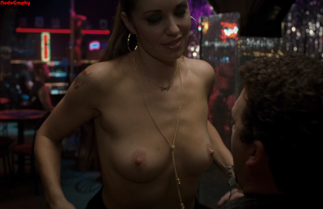 Rules Of Engagement Nude