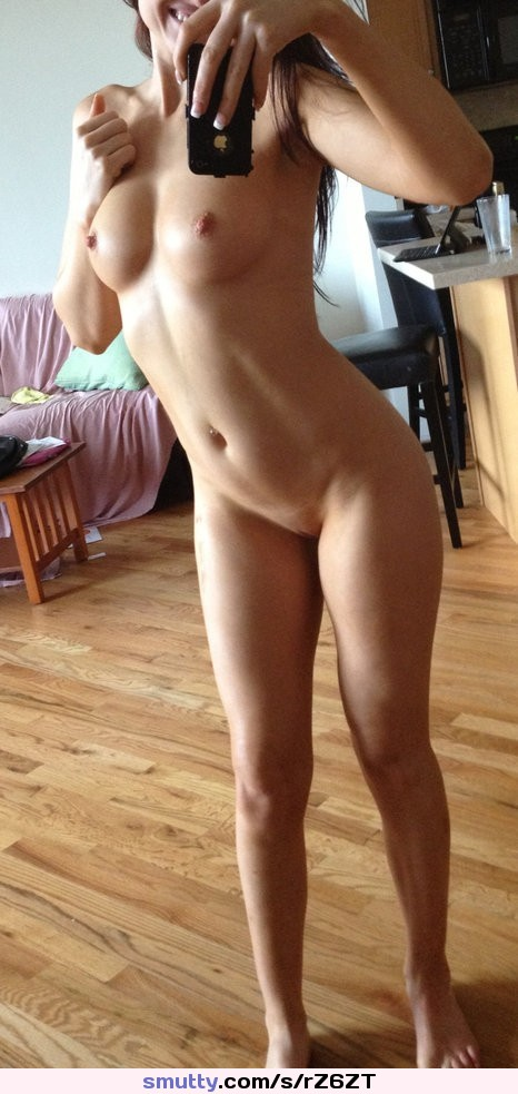 Sexiest Naked Body