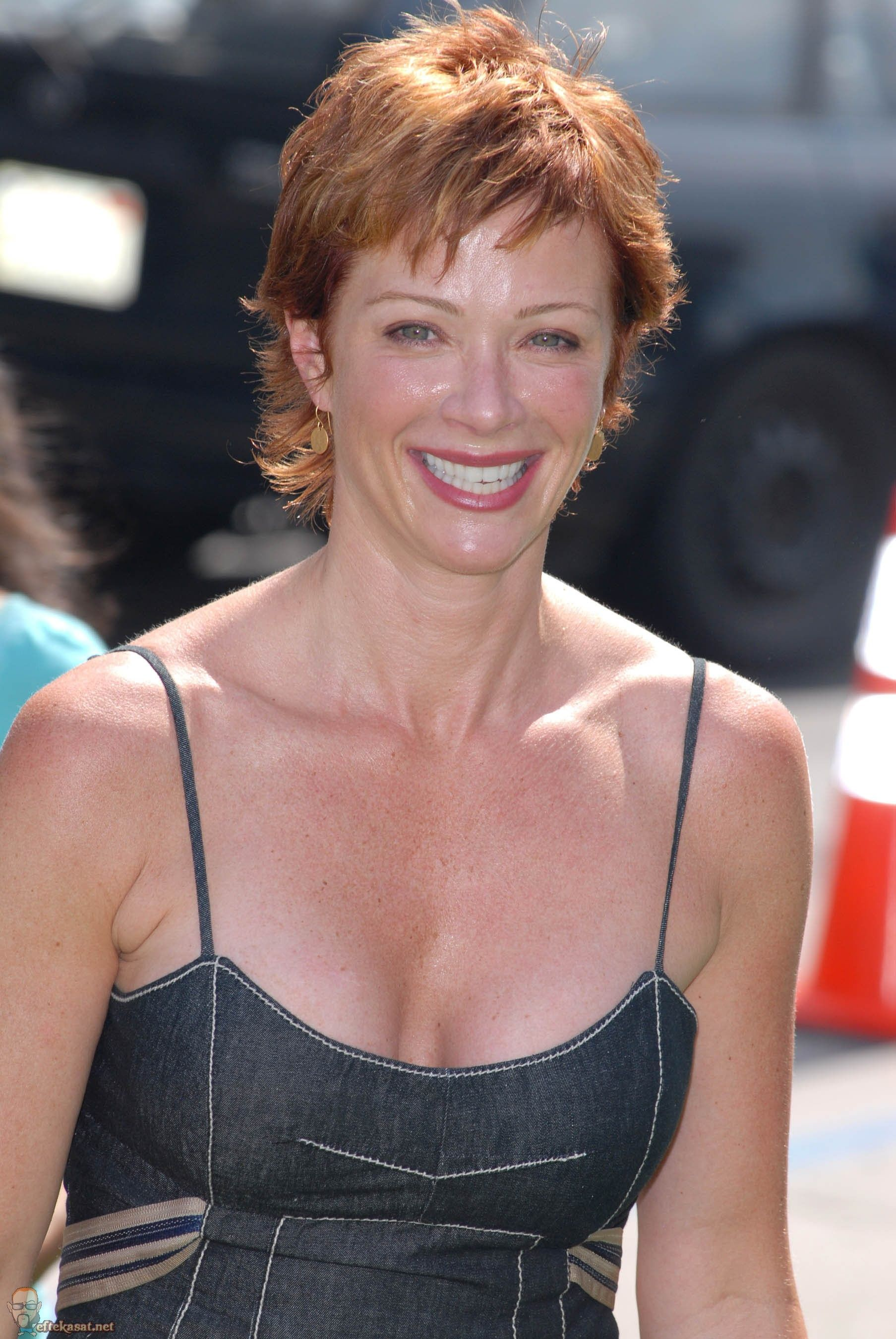 Sexy Lauren Holly Naked