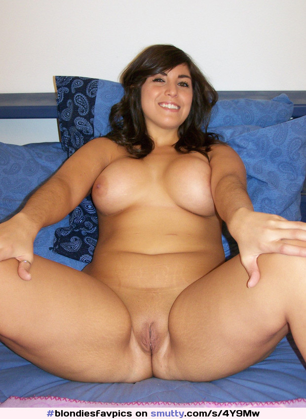 Sexy Mexican Nude