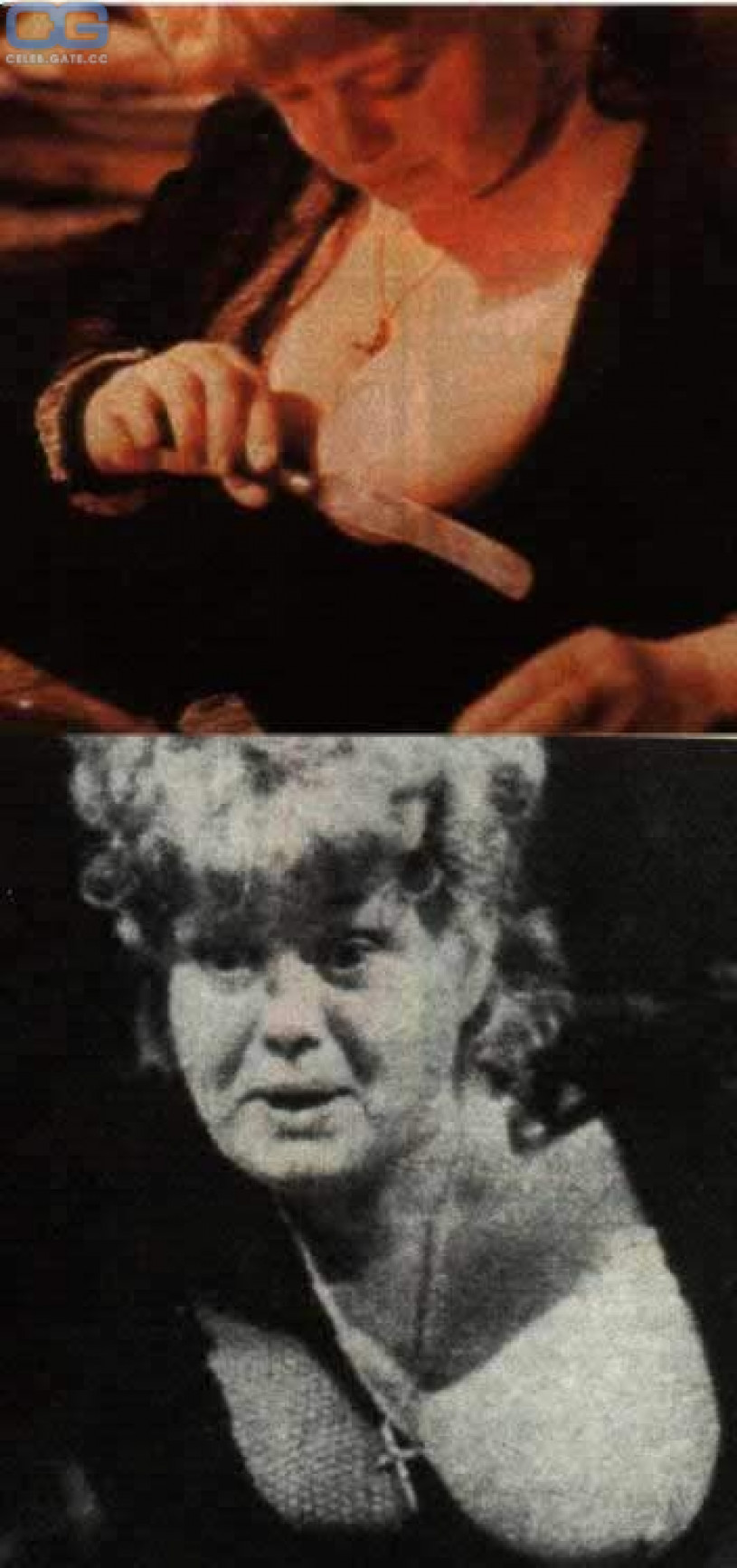 Shelley Winters Naked