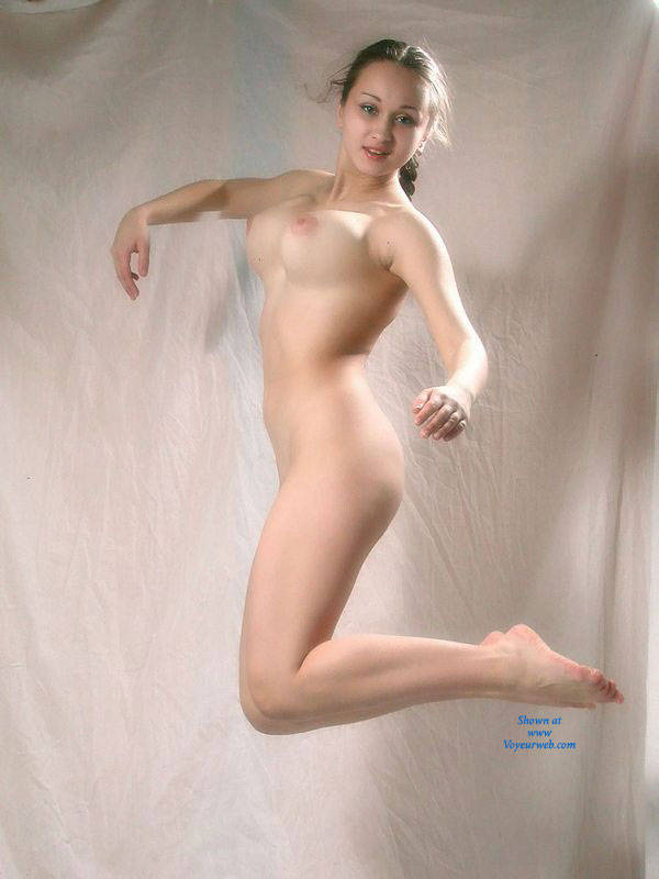 Small Artistic Nudes
