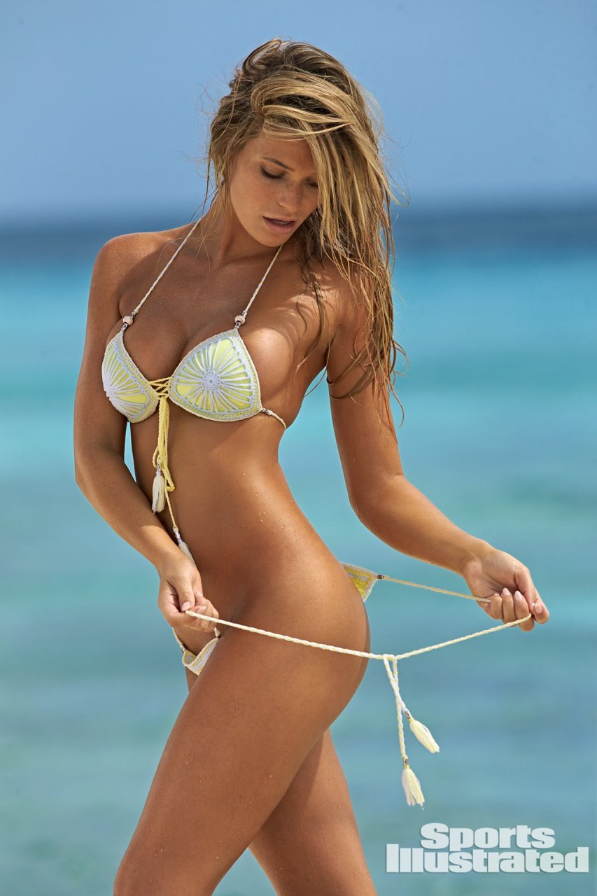 Sports Illustrated Nude Photos