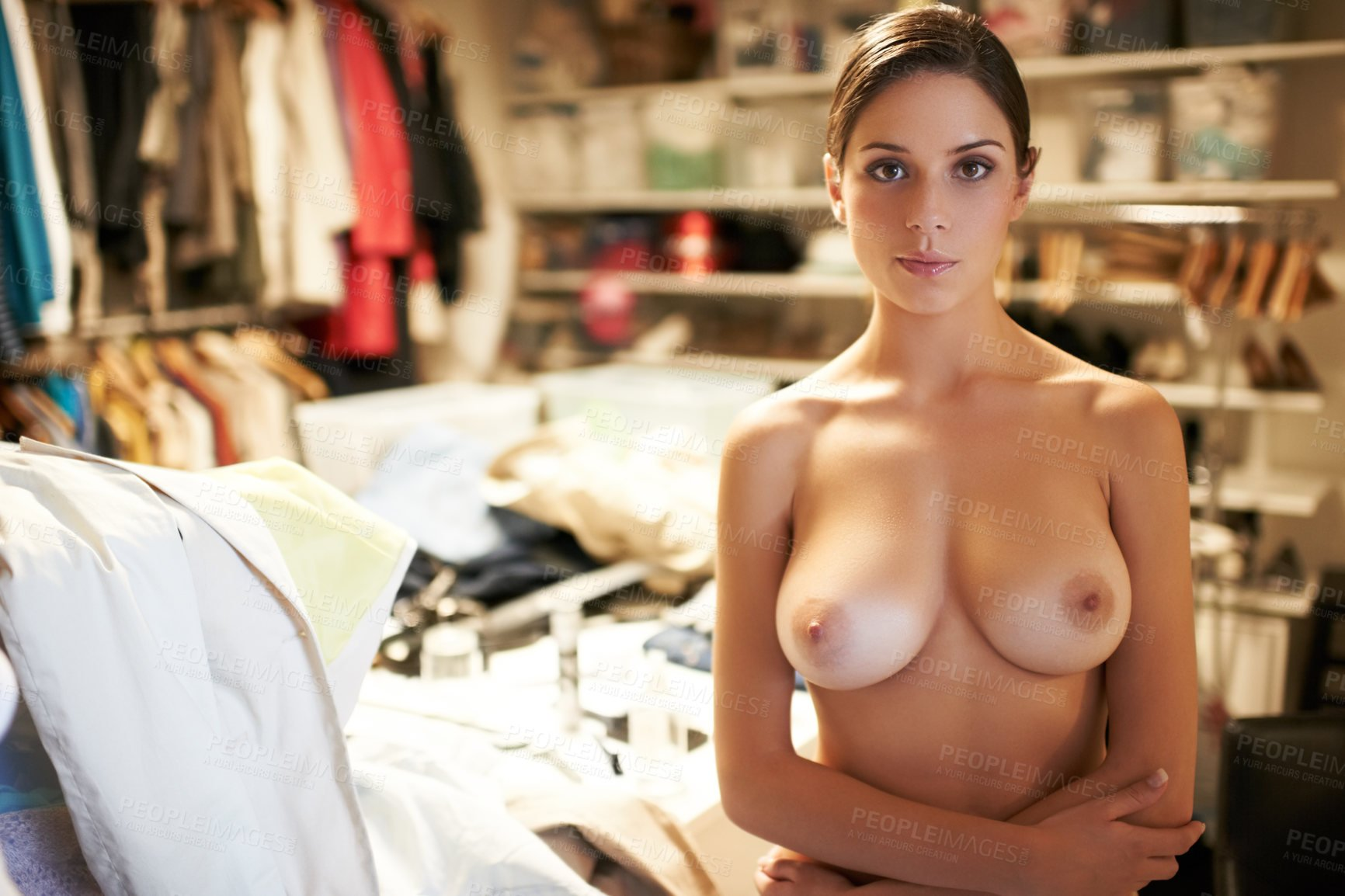 Stockphoto Nude Images