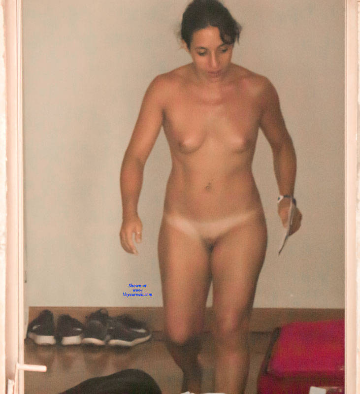 Sussex Naked Neighbour
