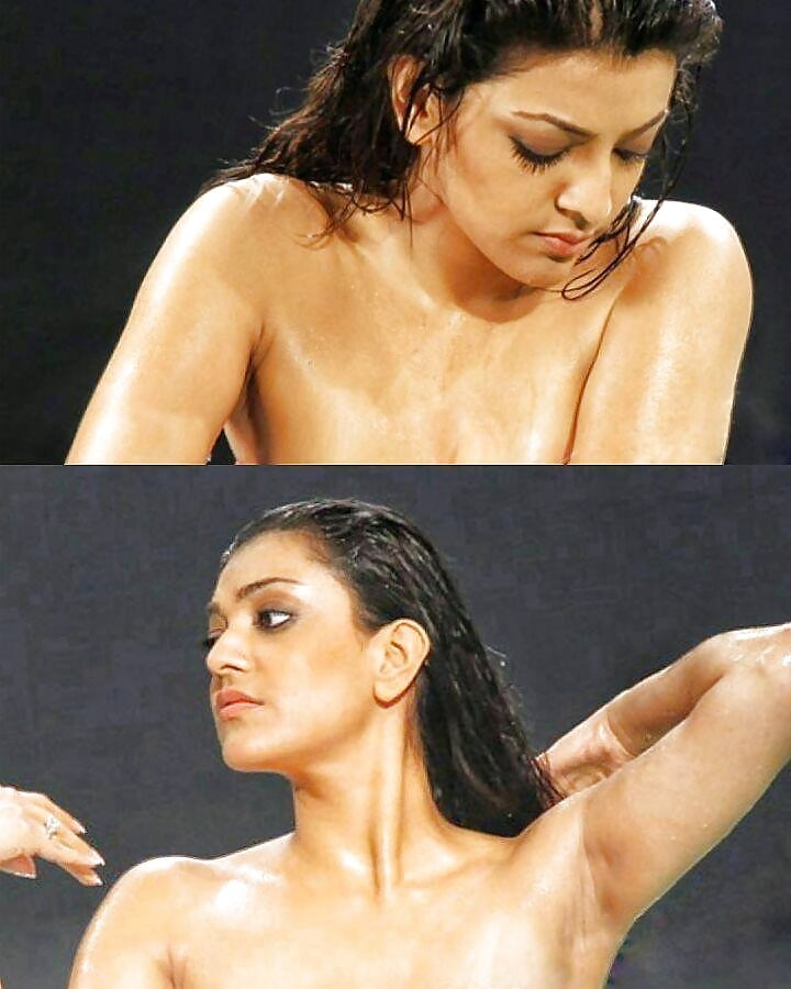 Tamanna In Naked