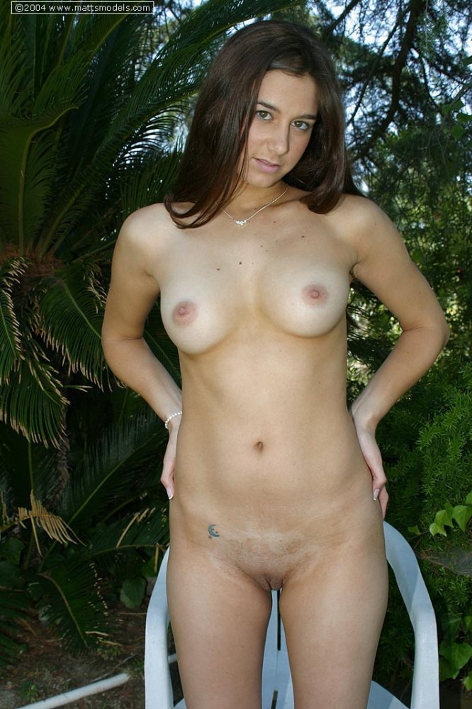 The Amateur Index Naked Woman