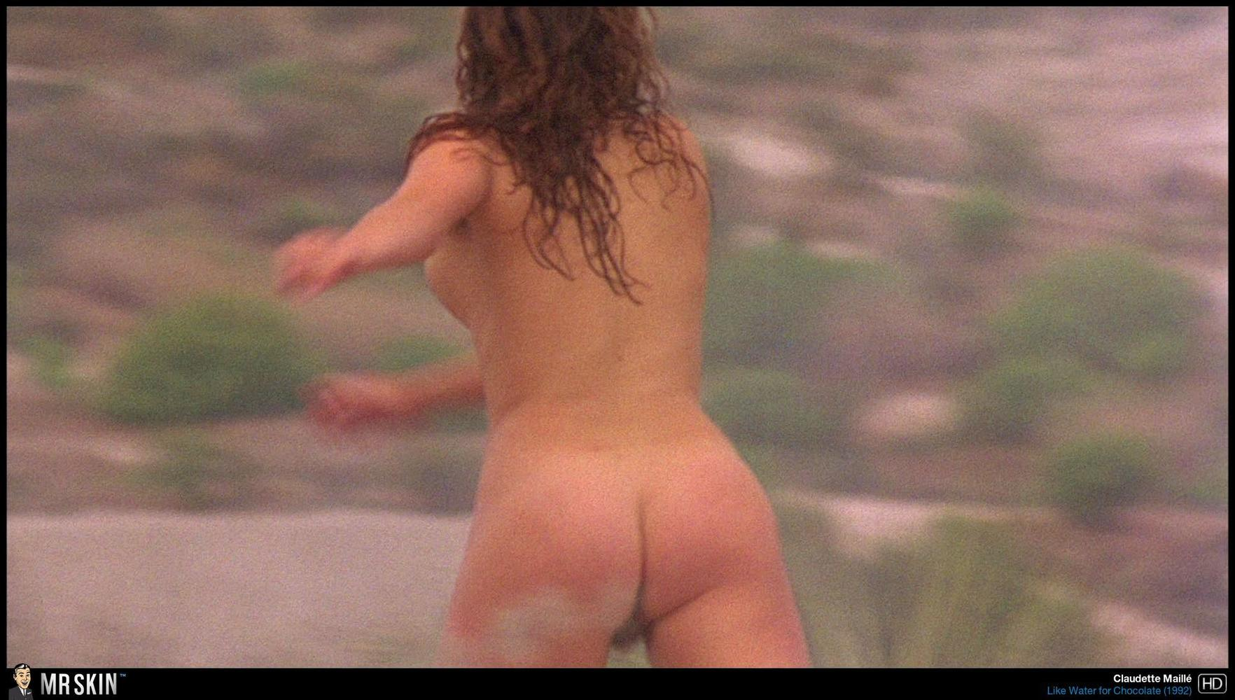 The Godfather Nude Video