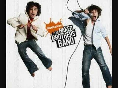 The Naked Brother Band Songs