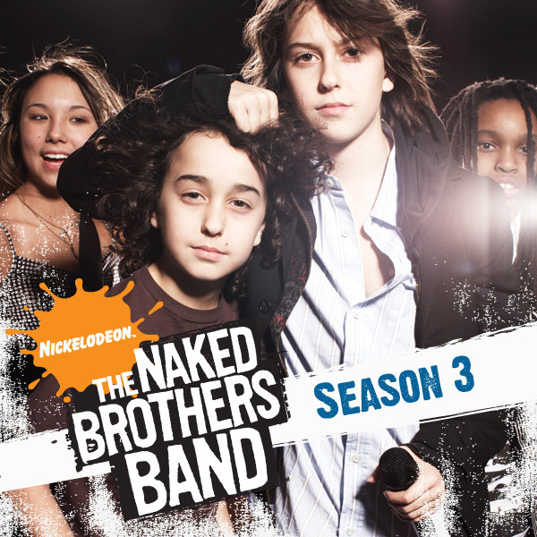 The Naked Brother Band Wallpaper