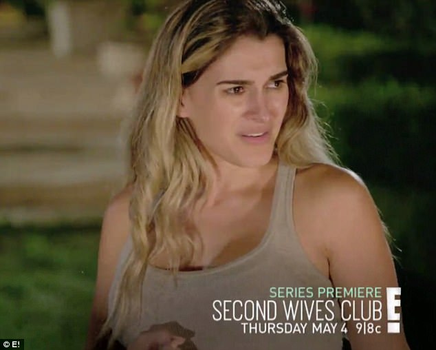 The Nude Wives Club