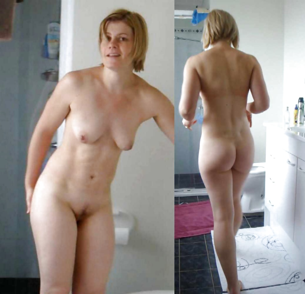 The Real Housewives Nude
