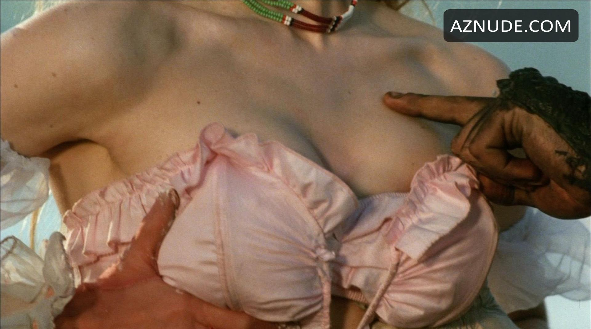 The Toxic Avenger Nude
