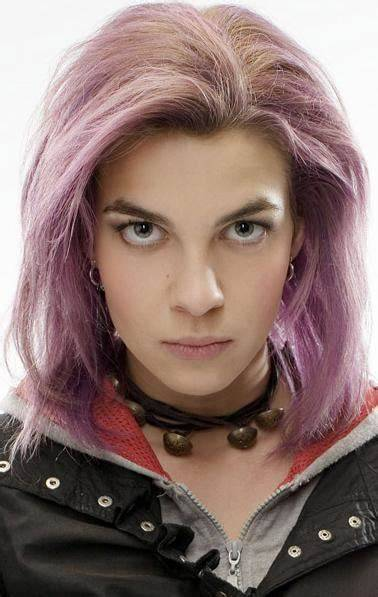 Tonks From Harry Potter Naked