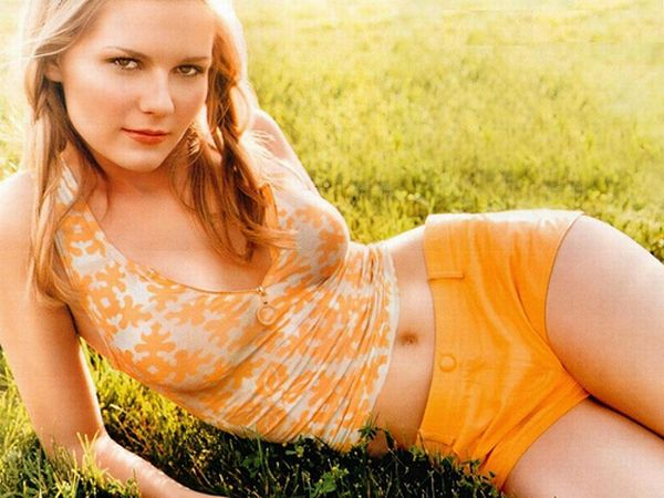 Top Naked Celebrity Pics
