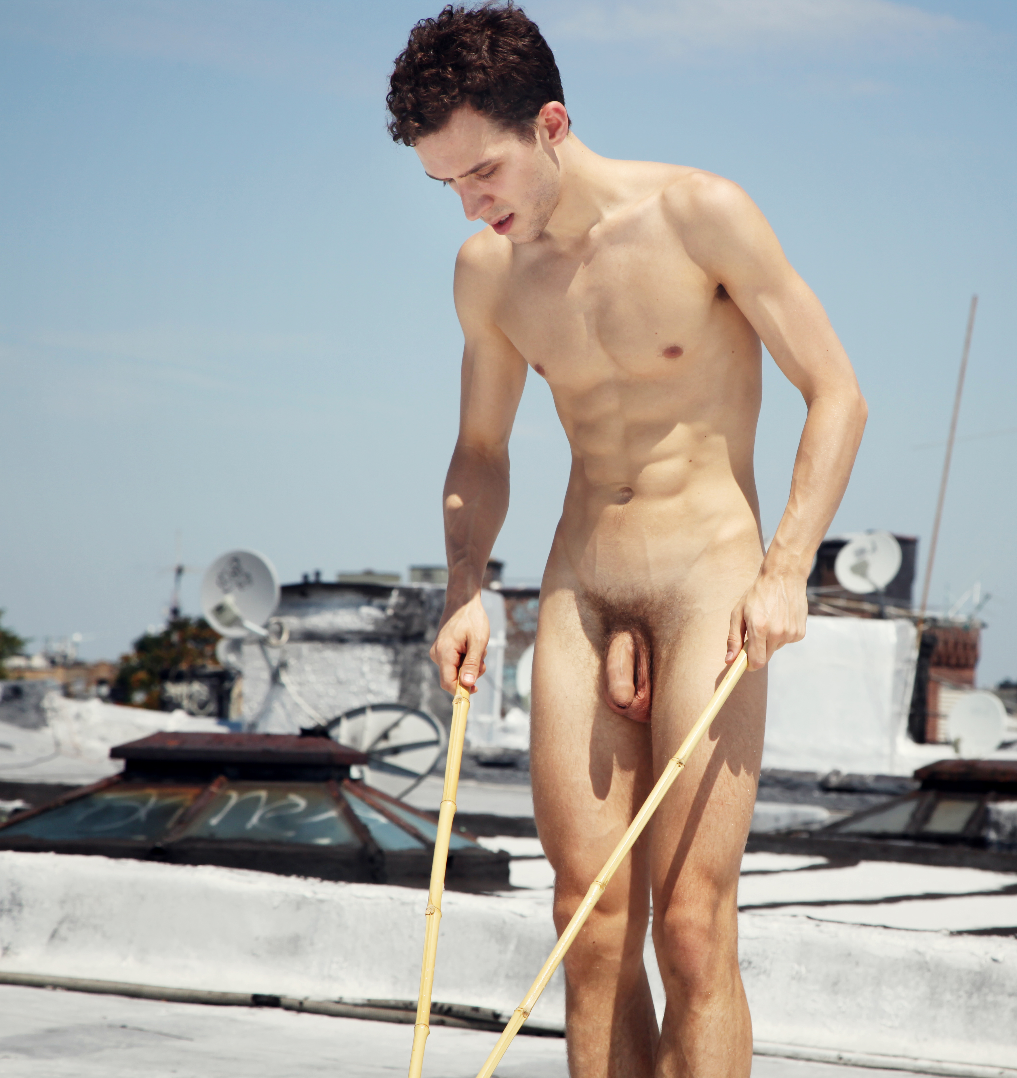 Totally Free Nude Male Celebrities