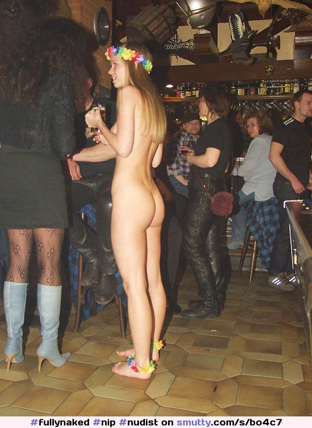 Tumblr Party Nude