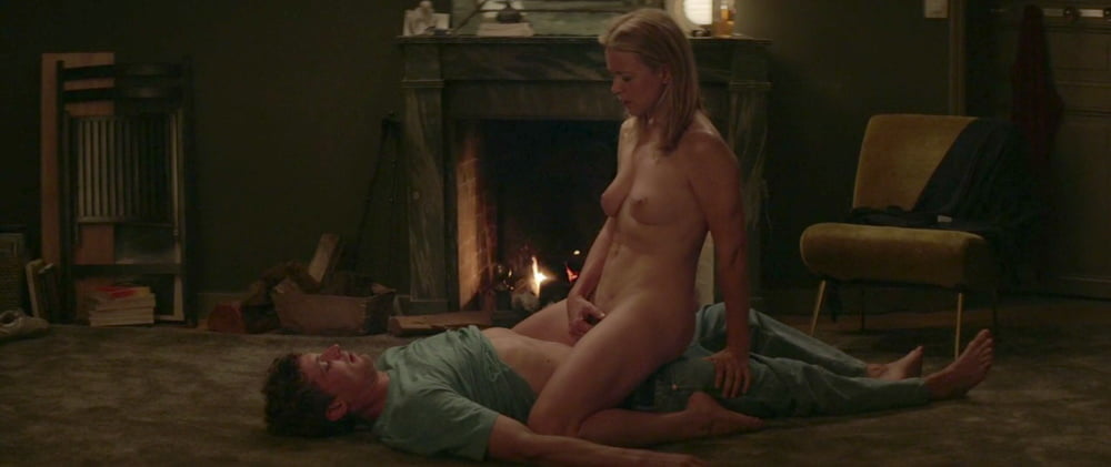 Virginie Gervais Naked