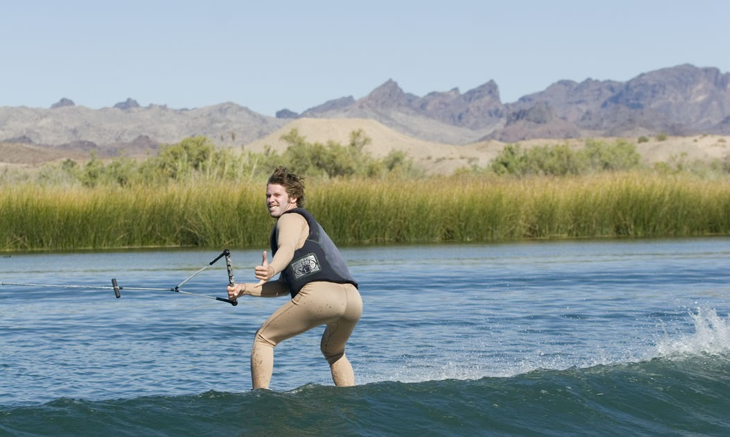 Wakeboarding Nude Pictures