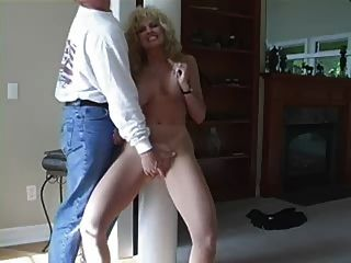 Want To See Mom Naked