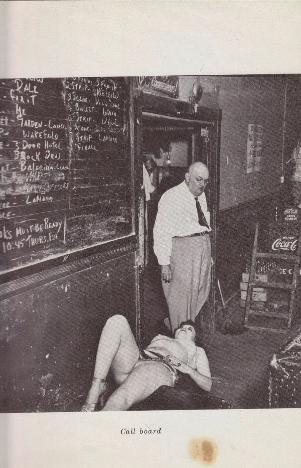 Weegee And Naked City