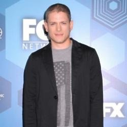 Wentworth Miller Fully Naked