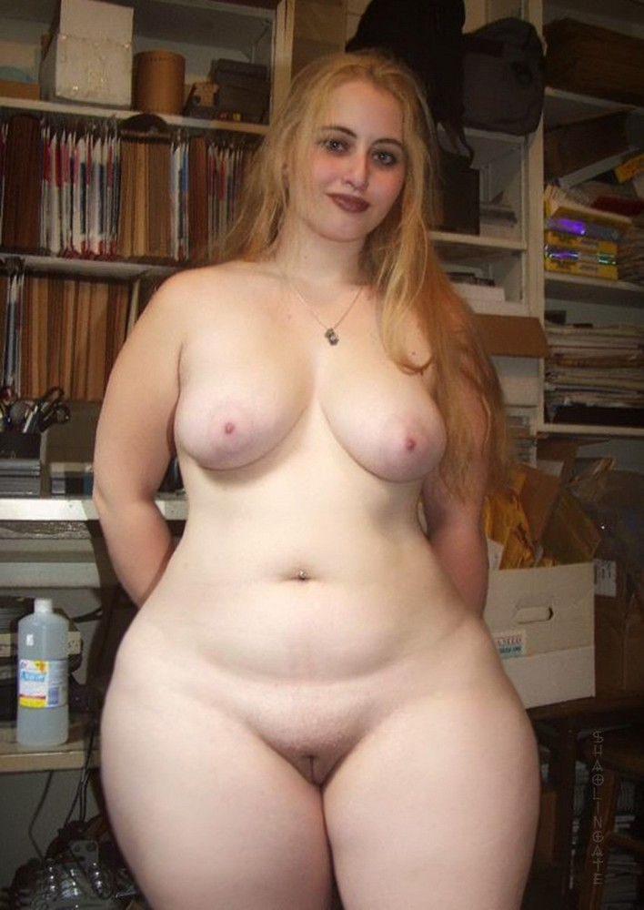 Wide Hips Nude Curvy Asses
